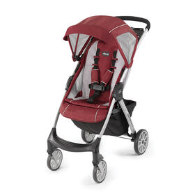 Chicco Mini Bravo Stroller - Chili Fashion