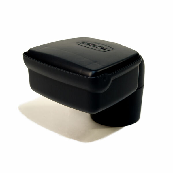 KidFit/MyFit Booster Seat Cup Holder Console in