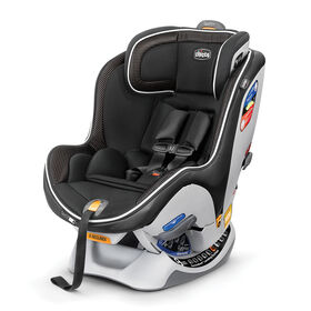 NextFit iX Zip LUXE Convertible Car Seat in Dolce