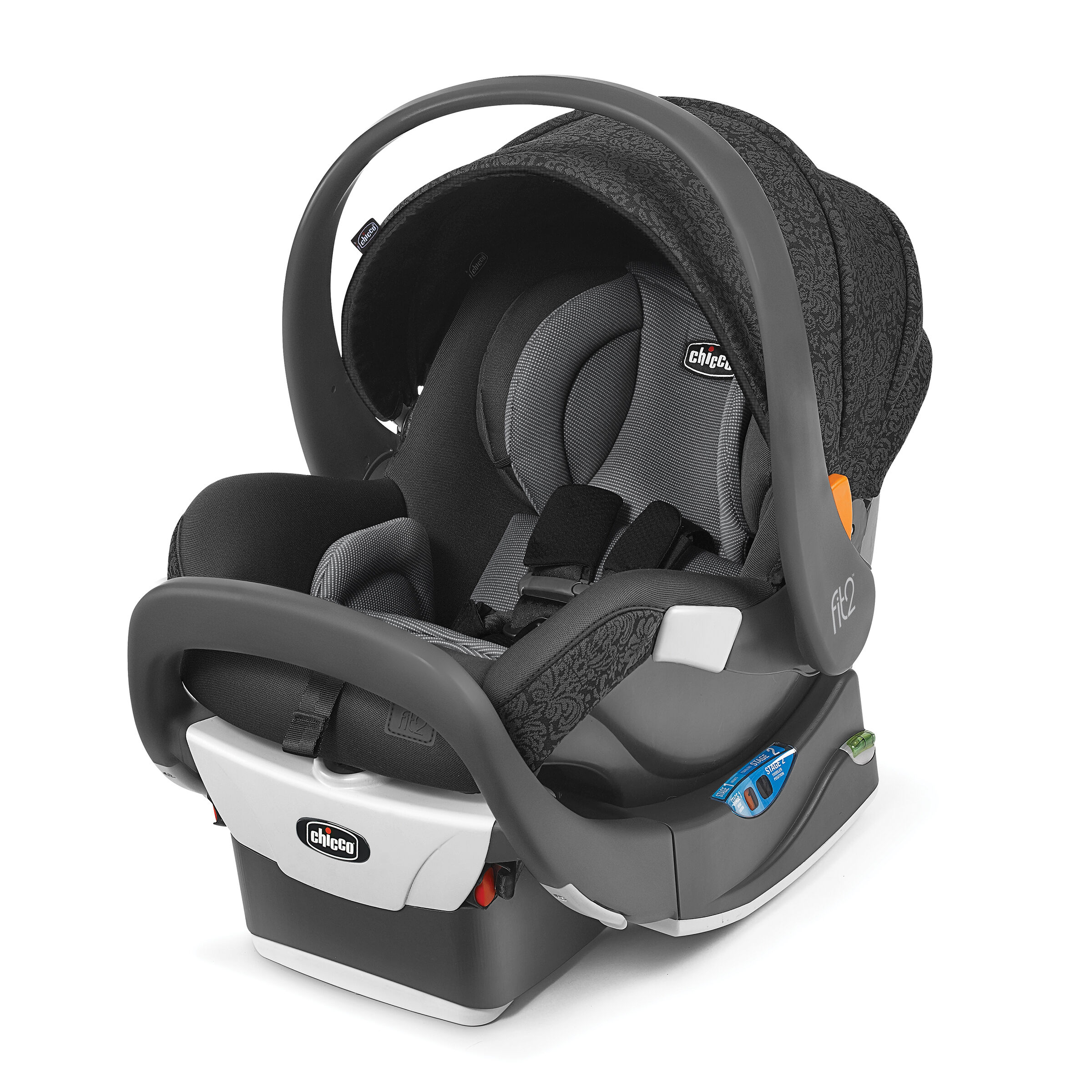 Chicco Fit2 Rear-Facing Infant & Toddler