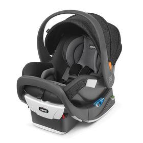 Fit2 Infant & Toddler Car Seat in Fleur