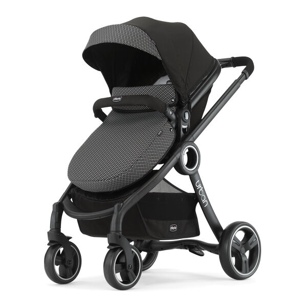 Urban 6-in-1 Modular Stroller - Manhattan in Manhattan
