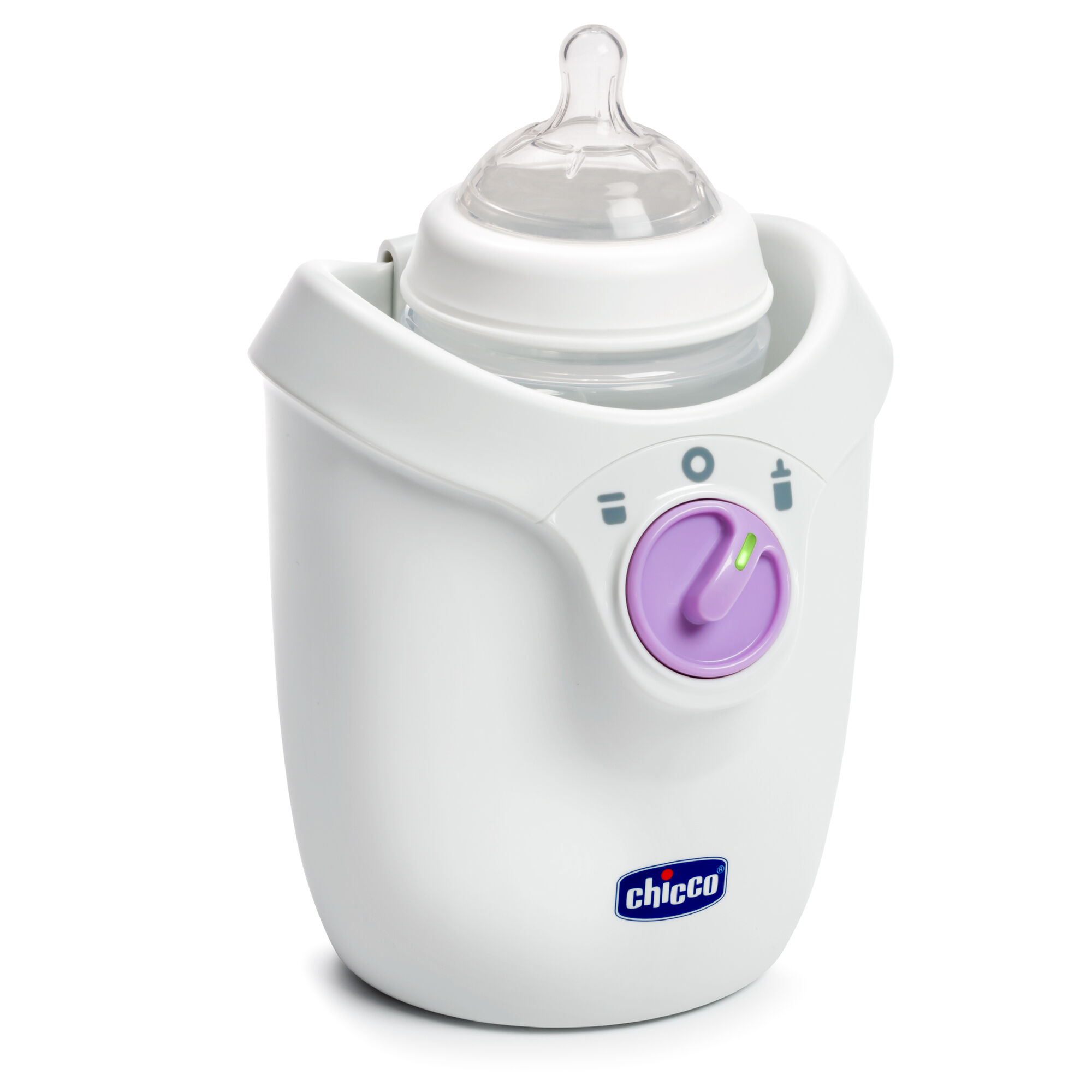 Chicco Naturalfit Bottle Amp Baby Food Warmer