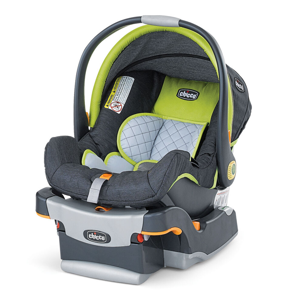 Chicco KeyFit Infant Car Seat - replacement Seat Cover Canopy and Shoulder Pads -  sc 1 st  Chicco & Chicco KeyFit Seat Cover Canopy and Pads