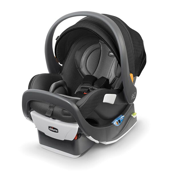 Fit2 Infant Toddler Car Seat Tempo