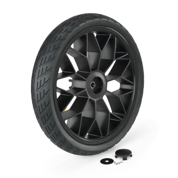 Corso LE Stroller - Rear Wheel Kit in