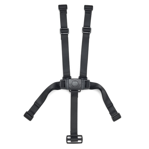 Corso Stroller - 5-Point Harness in