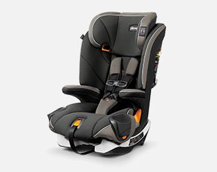 MyFit Car Seat