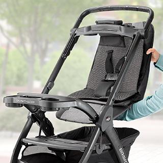 Bravo Primo Air Stroller - Vero | ChiccoUSA