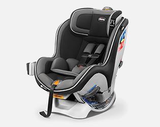 NextFit Zip 2019 Car Seat
