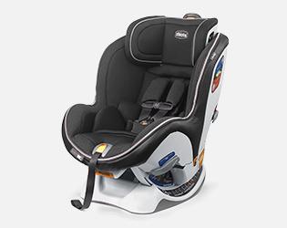 NextFit Car Seat