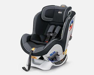 NextFit Zip Car Seat