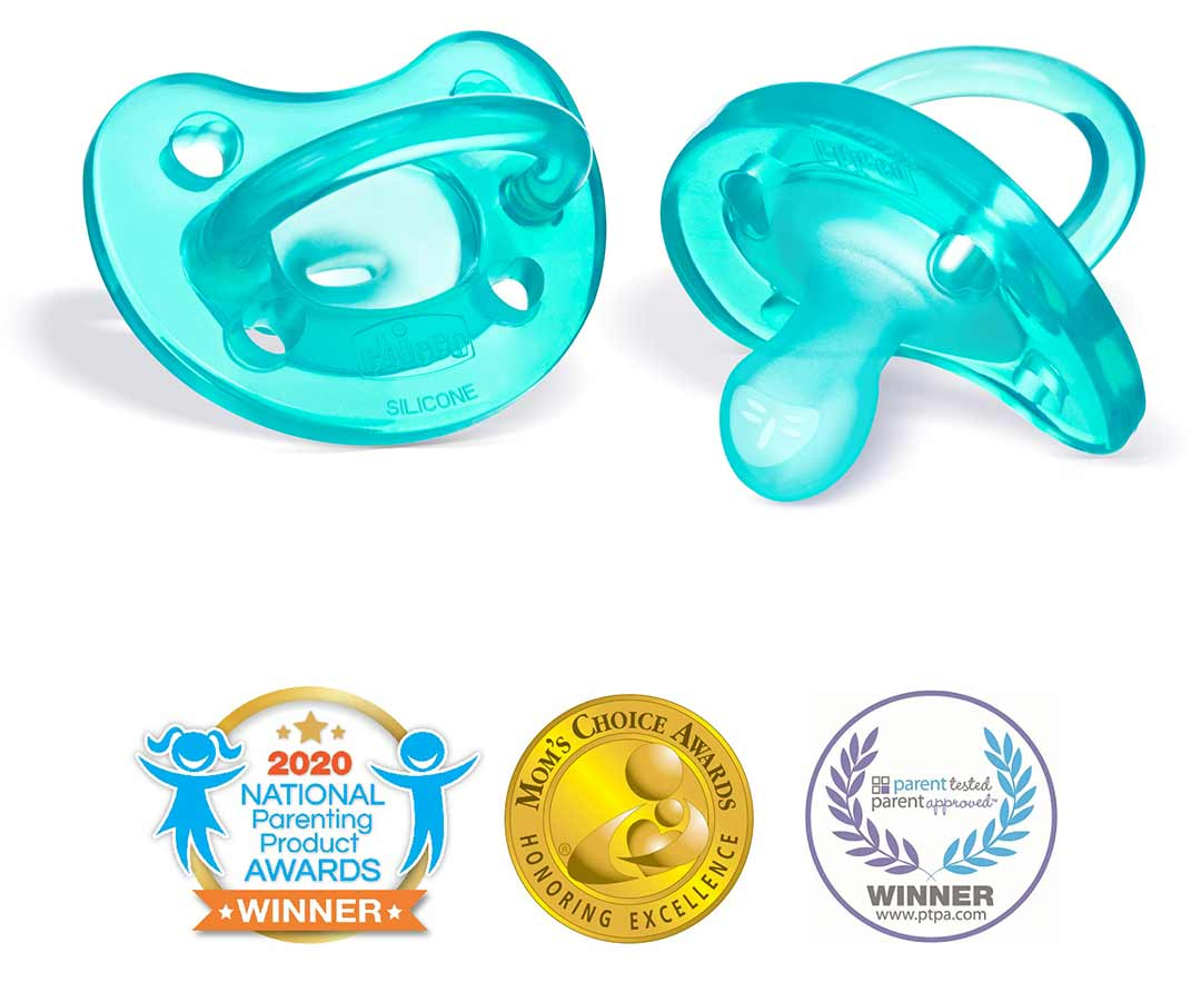PhysioForma Orthdontic Pacifier Awards