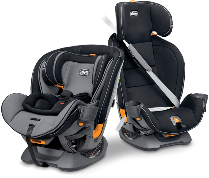 Fit4 4-in-1 Car Seats