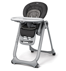 Chicco Polly2Start Deluxe Newborn Highchair