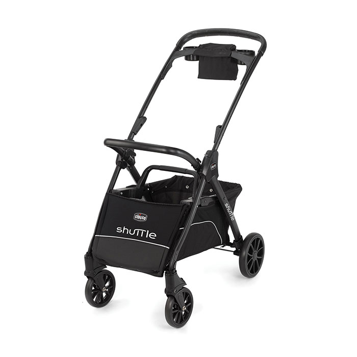 compare frame strollers