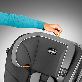 Image result for Chicco MyFit® Harness+Booster Car Seat Line