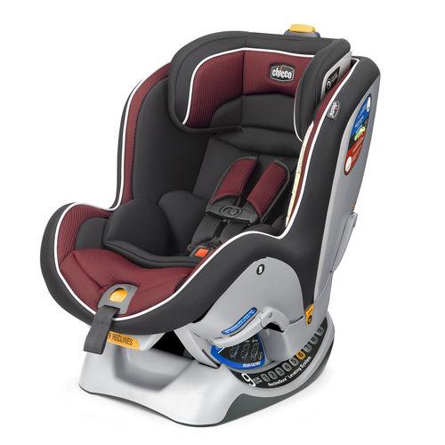 Chicco NextFit Convertible Car Seat - Studio