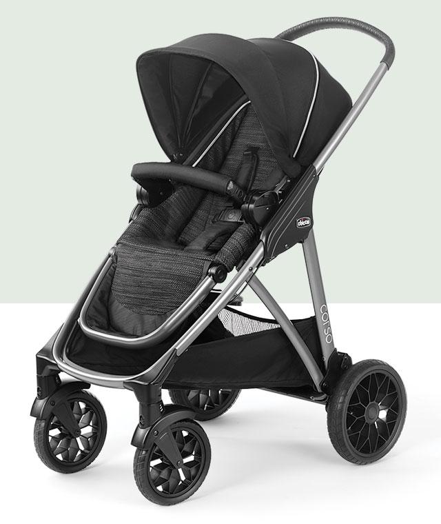 Corso™ Modular Stroller