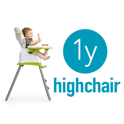 Stage 1: Highchair - buy buy baby high chairs