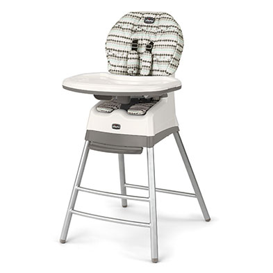 Stack 3-in-1 Multi-Chair in Birch