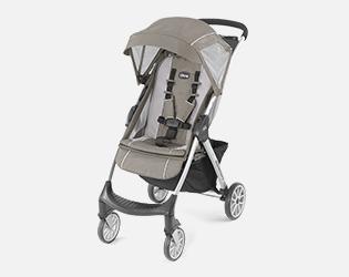 Mini Bravo Stroller