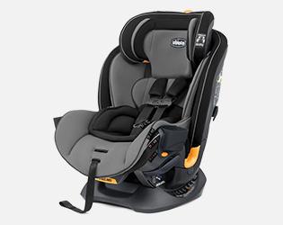 Fit4 Car Seat