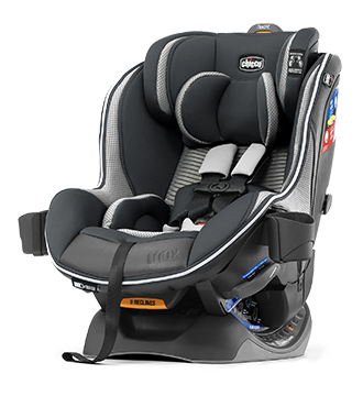 Chicco NextFit Zip Max Car Seat