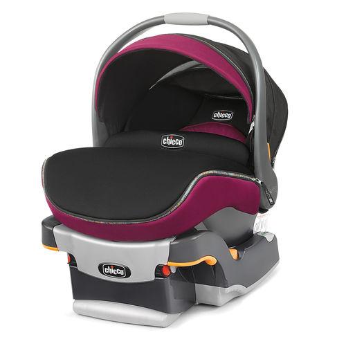 Chicco KeyFit 30 Zip Infant Car Seat - Gemini