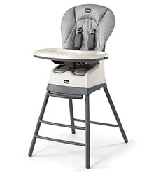 Chicco Stack 3-in-1 Highchair