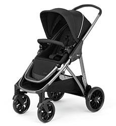 Chicco Corso Stroller in Black