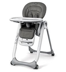 Chicco Polly2Start Newborn Highchair