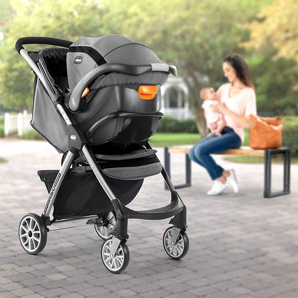 Chicco Mini Bravo Sport Stroller