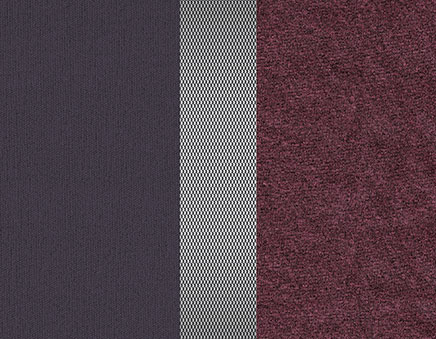 Aurora Fabric Swatch