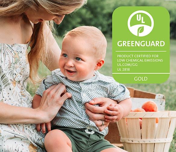 Chicco ClearTex KeyFit 35 GreenGuard