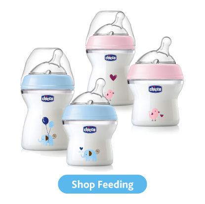 NaturalFit Feeding bottles bio-mimic breastfeeding