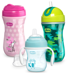 Baby and Toddler Cups