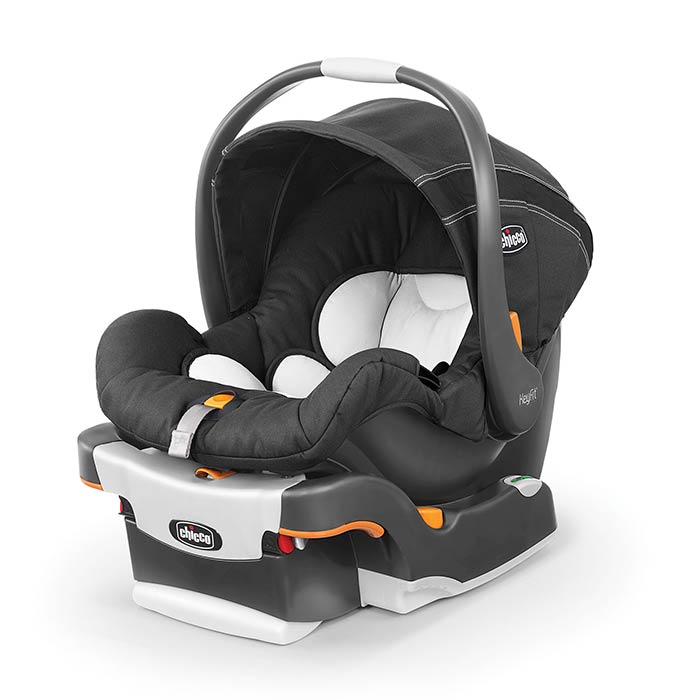 Chicco KeyFit Car Seat in Encore
