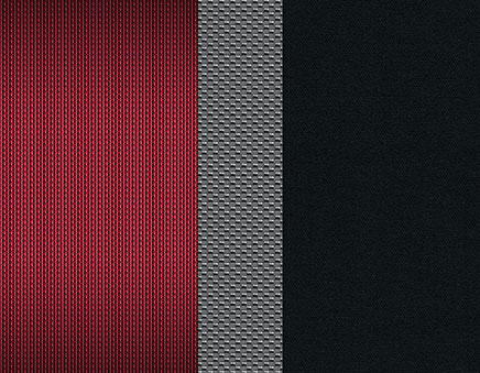 Saffron Fabric Swatch