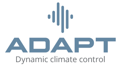 Chicco Adapt - Dynamic Climate Control