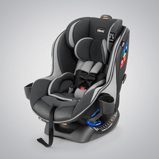 Fits NextFit Car Seats