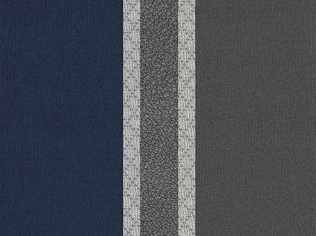 Sapphire Fabric Swatch