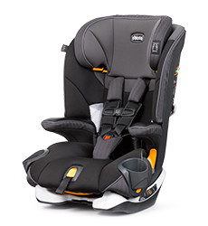 Chicco MyFit Harness and Booster Seat