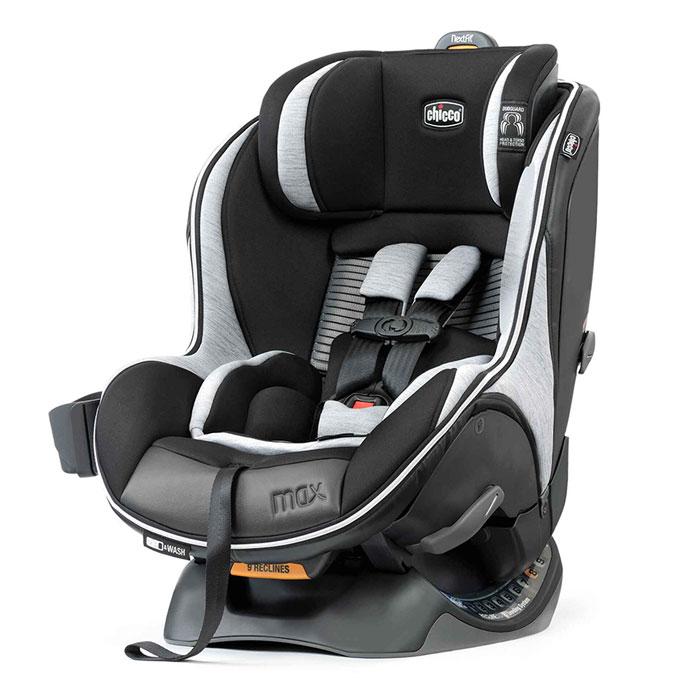 Chicco NextFit MAX Zip Air Car Seat in Vero