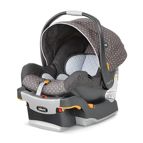 Chicco KeyFit 30 Infant Car Seat & Base - Lilla