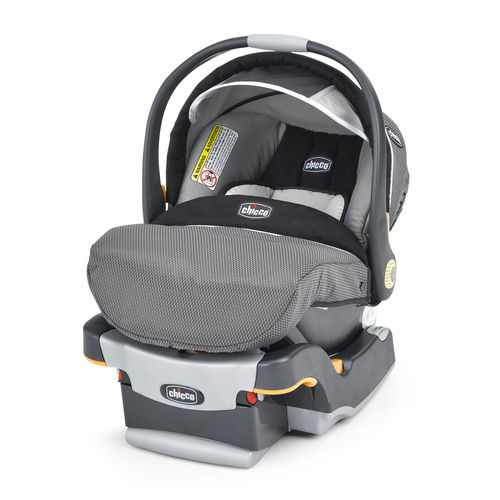 Chicco KeyFit 30 Infant Car Seat & Base - Graphica