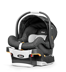 KeyFit Infant Car Seats