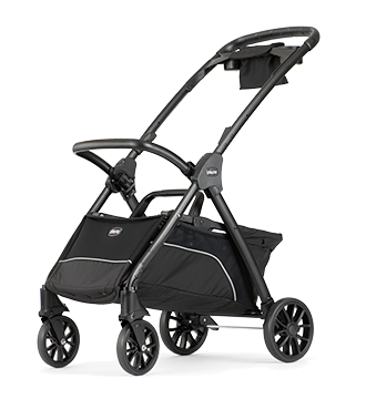 Chicco Shuttle Stroller