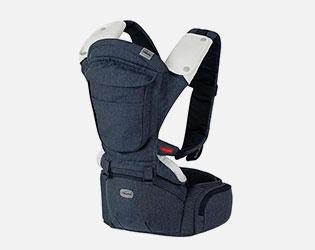 SideKick Plus 3-in-1 Hip Seat Carrier