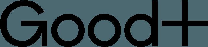 GOOD+ foundation logo